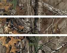 RealTree Real Tree Camo Edible Image Design Strips Frosting Sheet