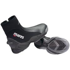 Mares Trilastic Mergulho Esporte Aquático 5mm De Neoprene Botinhas Botas Sapatos De Mergulho
