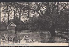 Warwickshire Postcard - Birmingham - Cannon Hill Park    RT1547