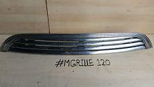 MINI  COOPER R50 R52 R53 FRONT BONNET CENTRE GRILLE 1490374 - 1490375