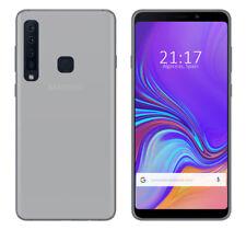 Funda gel TPU para Samsung Galaxy A9 (2018) color transparente