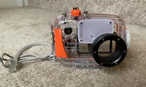 Fujifilm FinePix Waterproof Case Diving Underwater Case WP-FXF50