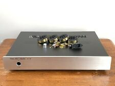 Silver amplifier chassis preamp case Power amp DIY cabinet box 430*60*300