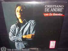 CRISTIANO DE ANDRE' - COSE CHE DIMENTICO (SIGILLATO)CDS