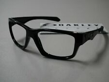 Authentic OAKLEY Jupiter Squared Polished Black Sunglasses Frame OO9135-2956
