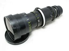 P Angenieux 20-120mm Zoom Lens T2.8 PL mount ALEXA RED C300