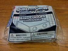 * Binoculars * Lowe's Build and Grow kit *