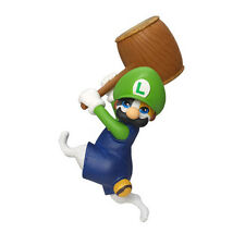 Monster Hunter X Capcom 3'' Luigi Airou Trading Figure NEW