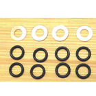 Hot Racing ACC74R Replacement O-Rings and Washers for ACC74 Wheels Nut Caps