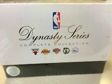 NBA Dynasty Series Complete Collection (42 Discs) #. Region 4
