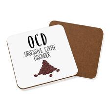 caffè OCD SOTTOBICCHIERE - Divertente
