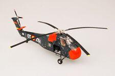 Easy Model 37011 - 1/72 Belgium Air Force Hss-1 UH-34 Choctaw - Neu