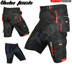 MTB Cycling Short CoolMax Padded Bicycle Off Road Cycle Liner Shorts M,L,XL,XXL