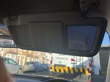 Mazda RX8 Front Right Sunvisor Sun Visor with Mirror Off Side