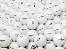 50 AAA Bridgestone Tour B330 Series MIx Used Golf Balls (3A) - FREE SHIPPING