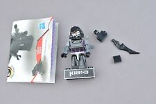 Transformers Kre-O Kreon Insecticon Complete