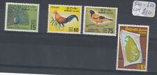Ceylon 1964/72 Collection SG488/500 MNH J3178