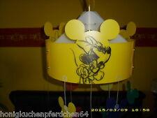 Mickey Maus Mouse - von Slamp - Lampe - Deckenlampe - Leuchte - Walt Disney
