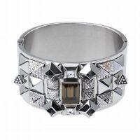 100% Authentic Swarovski Crystal Jewelry Style Bangle  #1160609 BNIB