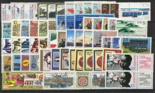 DDR Jahrgang 1988 , postfrisch , Auswahl aus Michel Nr. 3140 - 3220
