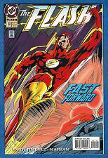 Flash # 101 - (2nd series) Dc Comics 1995 (vf-)