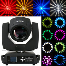 230w 7R Beam Zoom Moving Head Light 16 Prism Gobo Stage Party DJ Show RIDGEYARD