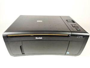 Kodak ESP 3250 All In One Color Photo Inkjet Printer Copy Print Scanner READ