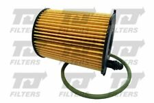 TJ Filters Car Vehicle Replacement Filter Insert Oil Filter - QFL0327