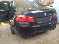BREAKING BMW OEM F10 M5 INDIVI ALL PARTS AVAILABLE Gear Box Diff