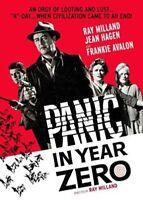 Panic in Year Zero [New DVD] Panic in Year Zero [New DVD] Remastered, Digitall