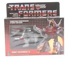 NEW G1 Transformers Dinobot(s) Flamethrower SLAG Takara Free shipping Hot