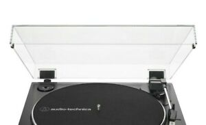 Copertura Anti Polvere Coperchio Per Audio-technica AT-LP60X Giradischi USB
