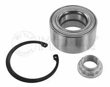 BMW 1 Series E81 E82 E87 E88 Rear Wheel Bearing Kit MEYLE 33416762317
