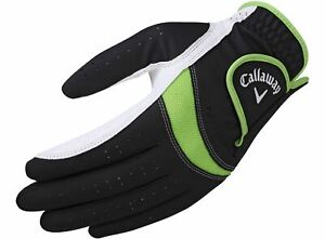 NEW Callaway X-Tech Golf Glove - Left Hand (for Right Handed Player)