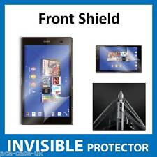 Sony Xperia Z3 Compacte Tablette INVISIBLE Protection Écran Shield - Militaire