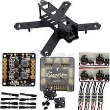 210mm carbon fiber quadcopter frame F3 Flight Controller RS2205 2300KV 20A 4045