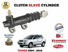 FOR HYUNDAI TUCSON  2.0DT 2.0i 04-2010  NEW CLUTCH SLAVE CYLINDER *OE QUALITY*