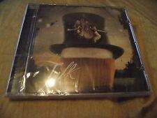 *NEW* TULK : WONDERLAND ORIGINAL CD ALBUM 2008 9 TRACKS YSE LABEL