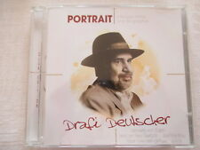 Portrait: Drafi Deutscher - CD Club Edition