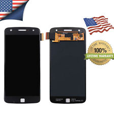 Display Digitizer Assembly Frame LCD Screen Replacement LG Stylo 3 Plus Mp450