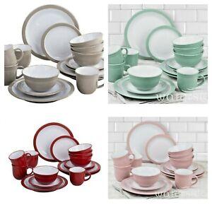 Dinan 16 Piece Dinnerware Set