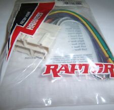 s l225 raptor car audio and video wire harness ebay raptor car stereo wire harness at reclaimingppi.co