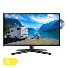 Reflexion LDDW19 47cm LED Fernseher integrierter DVD Player DVB-T2 DVB-S 12V