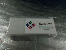 CTS INK CARTRIDGES (6 PACK) BLACK