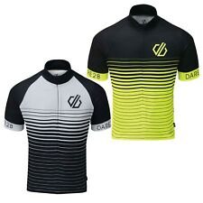 Mens T Shirt Hiking Camping Sport Gym Cycling Bike Summer Jersey Tee Alternation