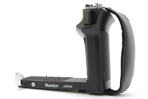 Mamiya Left Hand Grip Late Model For RZ67 Pro II D from Japan