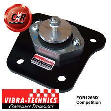 Ford Fiesta Mk2 Xr2 CVH Vibra Technics Completo Kit De Prueba