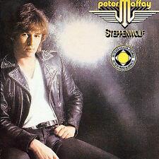 Steppenwolf by Peter Maffay (CD, Apr-1993, Ariola Maffay)