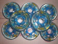 Hyper Xlr Inline Wheels 76Mm 78A 8-Pk Wheels