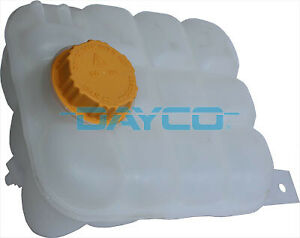 Dayco Expansion Tank for Ford Fairmont BA 4.0L Petrol Barra 182 2002-2005
